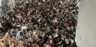 profughi afghani italia