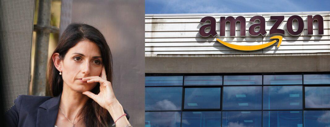 Raggi Amazon