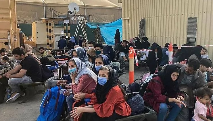 roma afghani