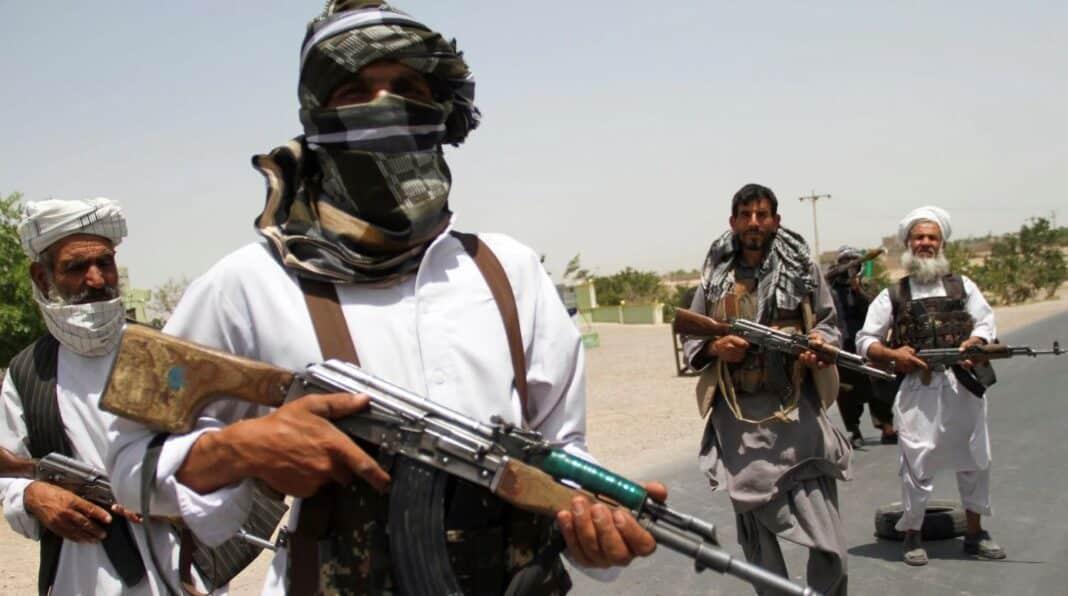 talebani kabul, afghanistan