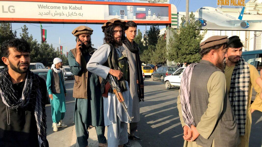 talebani amnistia