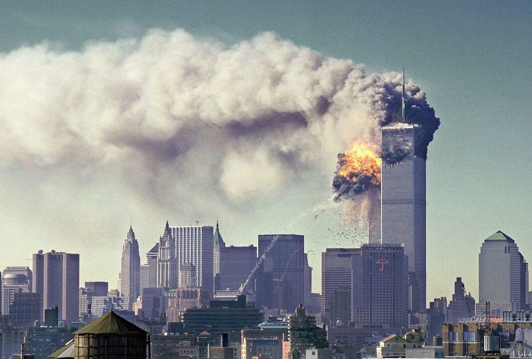 11 settembre, abbagli