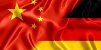 Cina Germania