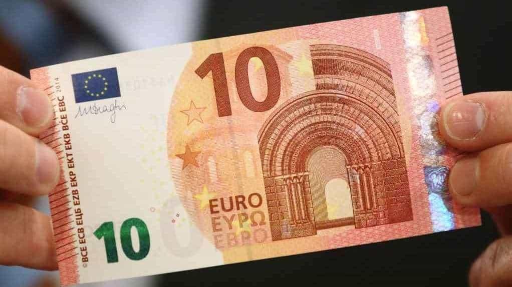 Peruviano 10 euro