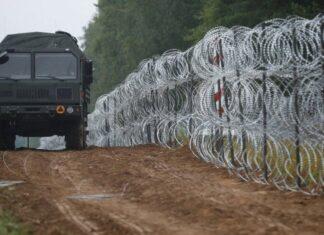 Polonia afghani, immigrati
