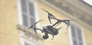 drone carcere detenuto