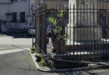 madonnina piazza sempione