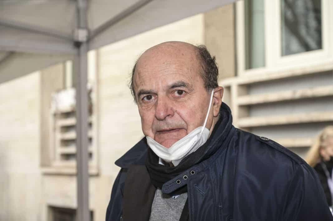 Bersani Legge Mancino, no vax