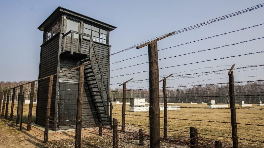 campo concentramento, stutthof