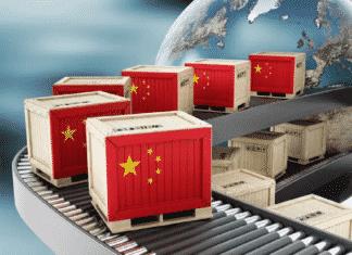 Covid Cina, economia