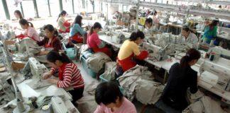 azienda cinese cinesi