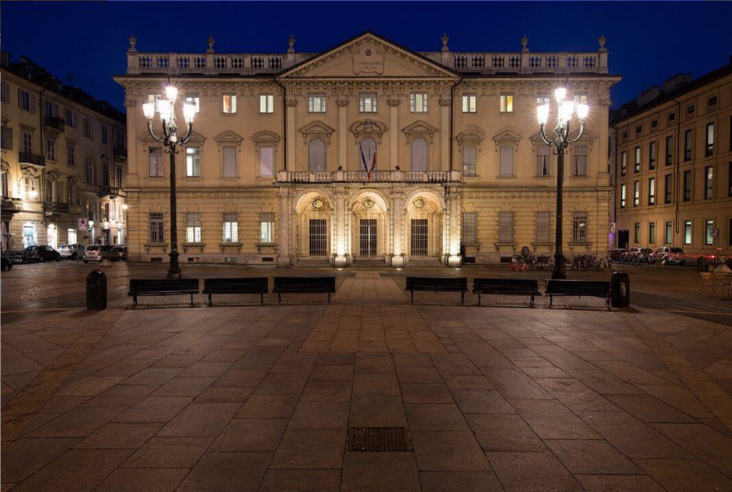 Conservatorio Torino
