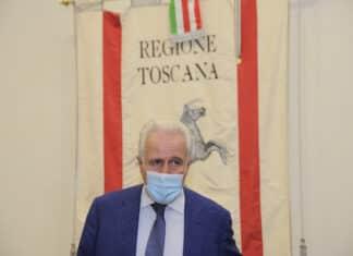Regione Toscana tagli sanità, Giani