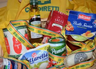 Falsi Made in Italy, prodotti