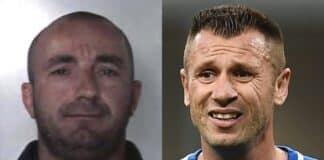 fratellastro cassano, arrestato