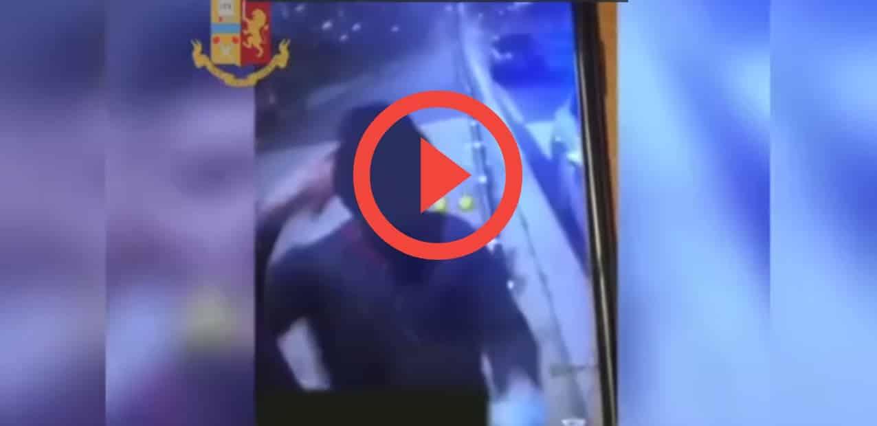 video instagram milano