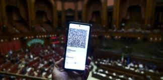 Cos'è l'autodichia, Parlamento