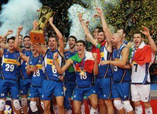 pallavolo giovane italia, vince