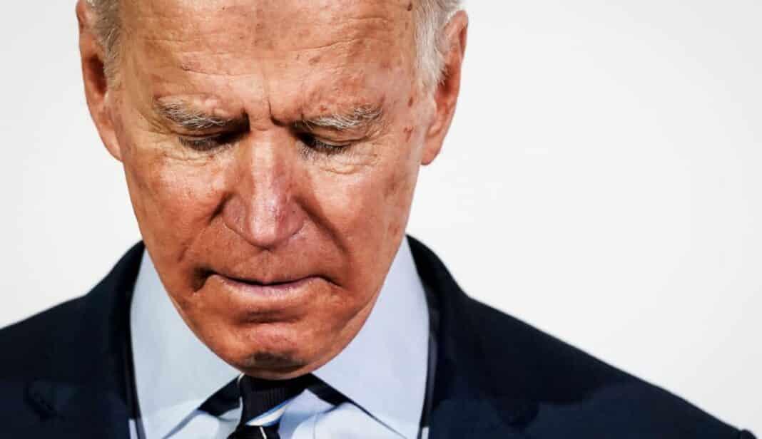 Joe Biden, Usa