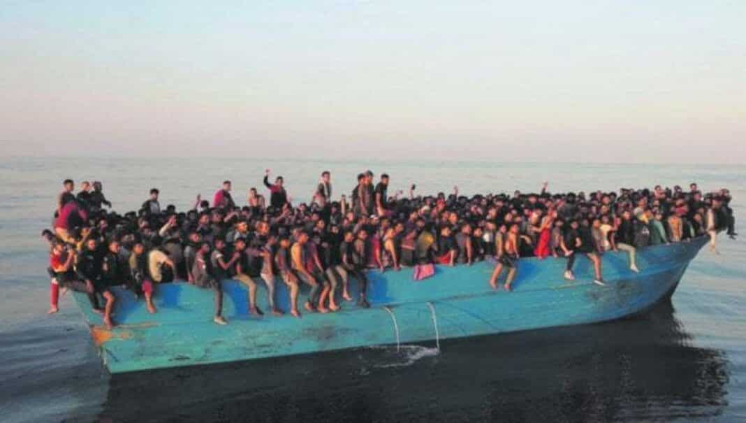Scafisti arrestati, Lampedusa
