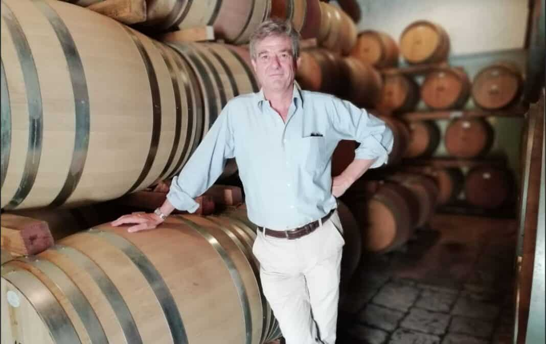 Mazzei, vino produttore