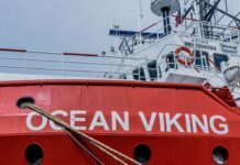 ocean viking clandestini