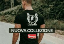 Pivert Valhalla, nuova collezione