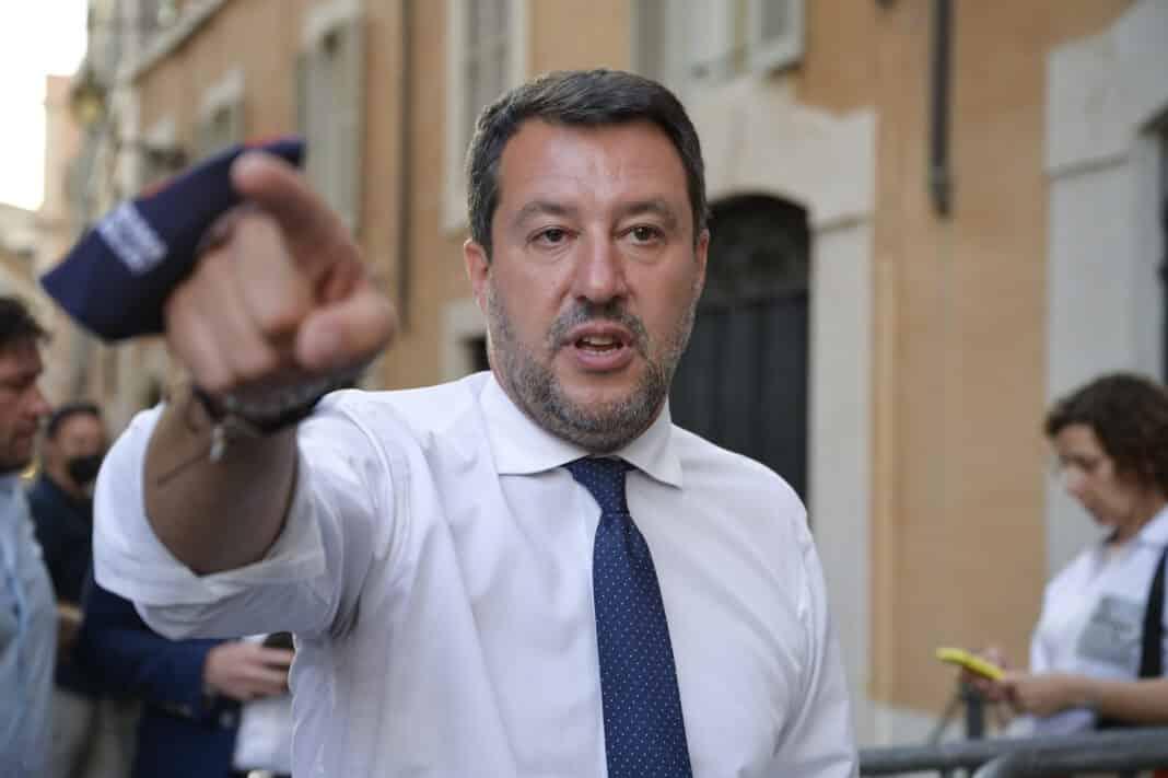 Nucleare Salvini, centrali