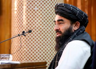 governo talebano, afghanistan