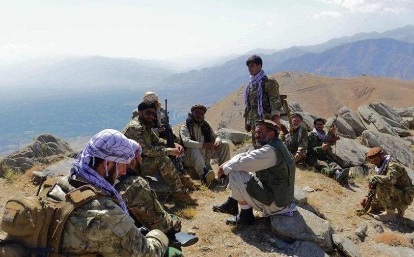 talebani panshir