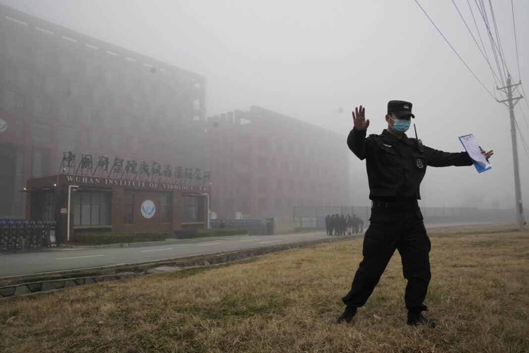 Stati Uniti Wuhan, coronavirus