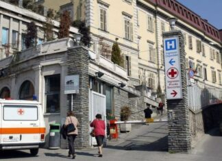 moncalieri ospedale dito