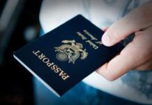 passaporto x