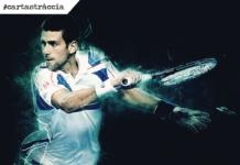 Novak Djokovic, tennista