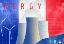 Nucleare Francia, energia