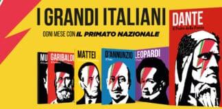 Dante Primato Nazionale