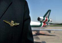 Alitalia cimeli ebay