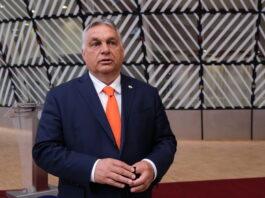 Orban Polonia sanzioni