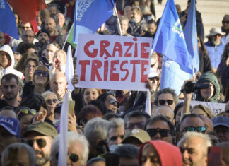 Trieste mainstream