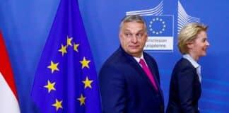 Orban inchiesta