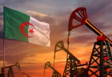 economia algeria