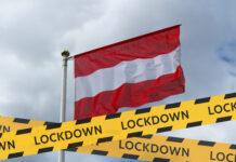 Lockdown non vaccinati, Austria