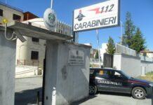 carabinieri green pass