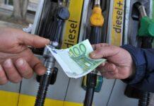 carburanti metano