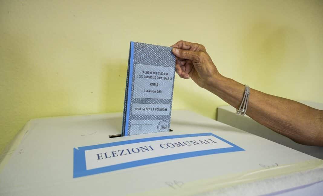 centrosinistra ballottaggi