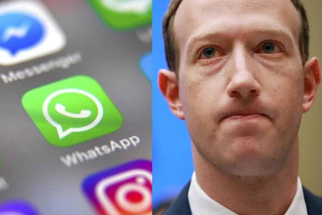 instagram facebook whatsapp zuckerberg