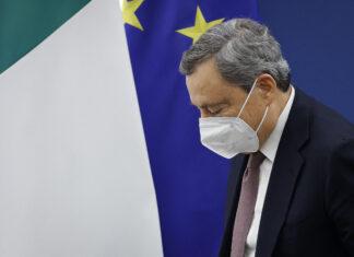 Draghi green pass, Camera