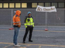 caos tamponi, lavoratori