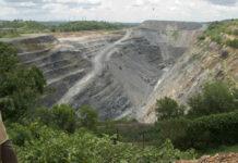 ghana ferro bauxite