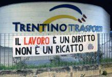 Trentino Trasporti, corse sospese